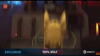 DIRECTV Cinema TV Spot, '100% Wolf' - Thumbnail 9