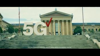 Verizon 5G TV Spot, '5G Nationwide & 5G Ultra Wideband' [Spanish] - Thumbnail 3