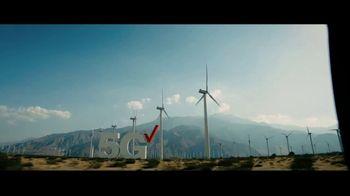 Verizon 5G TV Spot, '5G Nationwide & 5G Ultra Wideband' [Spanish] - Thumbnail 7