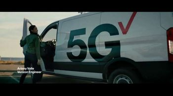 Verizon 5G TV Spot, '5G Nationwide & 5G Ultra Wideband' [Spanish] - Thumbnail 8