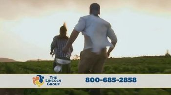The Lincoln Group TV Spot, 'Boutique Farmers'