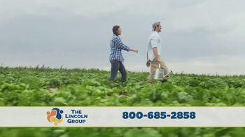 The Lincoln Group TV Spot, 'Boutique Farmers' - Thumbnail 10