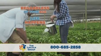 The Lincoln Group TV Spot, 'Boutique Farmers' - Thumbnail 3