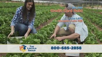 The Lincoln Group TV Spot, 'Boutique Farmers' - Thumbnail 5