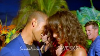 Sandals Grenada TV Spot, 'The Sandals of Tomorrow: 65 Percent Off' - Thumbnail 9