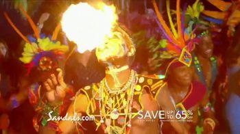 Sandals Grenada TV Spot, 'The Sandals of Tomorrow: 65 Percent Off' - Thumbnail 8