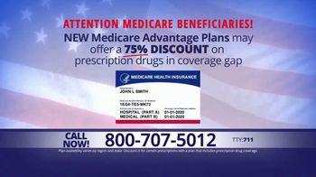 SayMedicare Helpline TV Spot, 'Medicare Annual Enrollment Period: Don't Delay' - Thumbnail 2