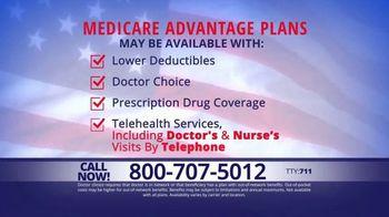 SayMedicare Helpline TV Spot, 'Medicare Annual Enrollment Period: Don't Delay' - Thumbnail 7