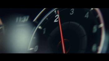 BMW TV Spot, 'The Ultimate Range' [T2]