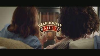 Baileys Irish Cream TV Spot, 'S'mores Indoors: No Driving' - Thumbnail 8