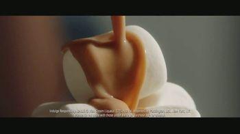 Baileys Irish Cream TV Spot, 'S'mores Indoors: No Driving'