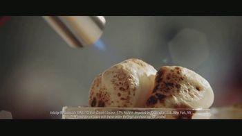 Baileys Irish Cream TV Spot, 'S'mores Indoors: No Driving' - Thumbnail 5