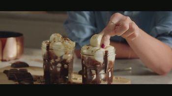 Baileys Irish Cream TV Spot, 'S'mores Indoors: No Driving' - Thumbnail 6