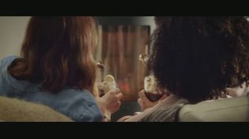 Baileys Irish Cream TV Spot, 'S'mores Indoors: No Driving' - Thumbnail 7