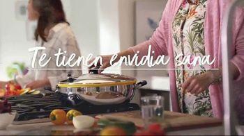 Royal Prestige TV Spot, 'Te tienen envidia sana' [Spanish]