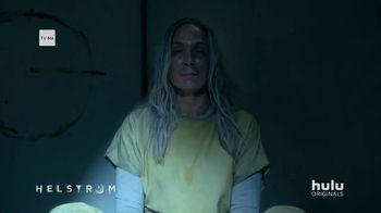 Hulu TV Spot, 'Helstrom'