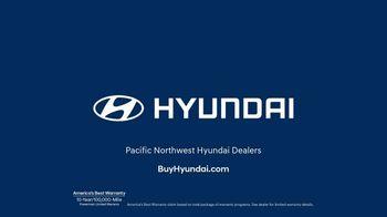 2020 Hyundai Santa Fe TV Spot, 'Reckless' [T2] - Thumbnail 5