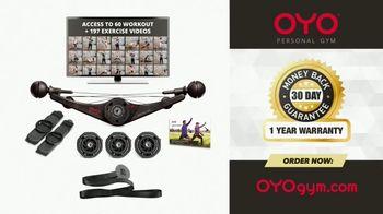 OYO Personal Gym TV Spot, 'Transform Your Body' - Thumbnail 8