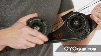 OYO Personal Gym TV Spot, 'Transform Your Body'