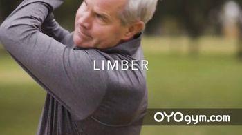 OYO Personal Gym TV Spot, 'Transform Your Body' - Thumbnail 3