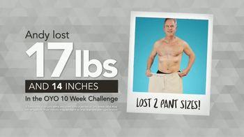 OYO Personal Gym TV Spot, 'Transform Your Body' - Thumbnail 4