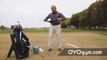 OYO Personal Gym TV Spot, 'Transform Your Body' - Thumbnail 5
