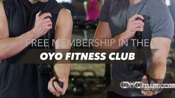 OYO Personal Gym TV Spot, 'Transform Your Body' - Thumbnail 7