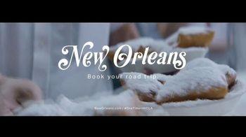 Visit New Orleans TV Spot, 'The New Orleans You've Missed: Cuisine'