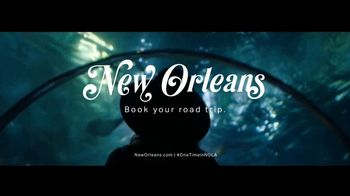 Visit New Orleans TV Spot, 'The New Orleans You've Missed: Attractions'
