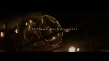 Visit New Orleans TV Spot, 'The New Orleans You've Missed: Attractions' - Thumbnail 4