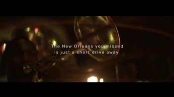 Visit New Orleans TV Spot, 'The New Orleans You've Missed: Attractions' - Thumbnail 5
