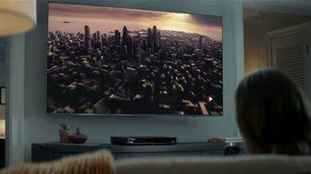 Dish Voice Remote TV Spot, 'Control' - Thumbnail 6