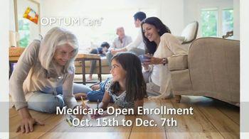 Optum TV Spot, 'Healthy Options: Medicare Open Enrollment'