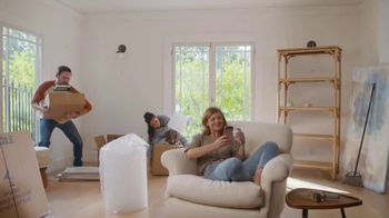 XFINITY TV Spot, 'Moving Day' Featuring Amy Poehler - Thumbnail 1