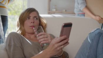 XFINITY TV Spot, 'Moving Day' Featuring Amy Poehler