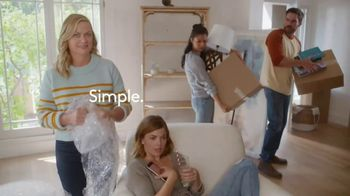 XFINITY TV Spot, 'Moving Day' Featuring Amy Poehler - Thumbnail 9