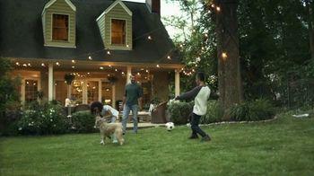 STIHL TV Spot, 'PBS: Family Yard Work' - Thumbnail 8