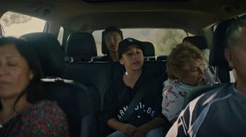Volkswagen TV Spot, 'Wide Range' [T2]