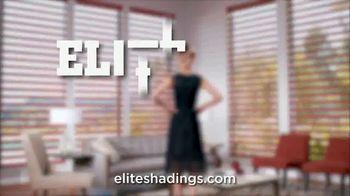 Hunter Douglas Elite Shutters & Shadings TV Spot, 'Enjoying Your Life' - Thumbnail 10