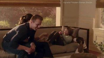 Hunter Douglas Elite Shutters & Shadings TV Spot, 'Enjoying Your Life' - Thumbnail 2