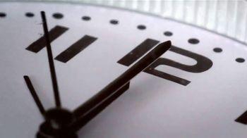 The Voter Project TV Spot, 'Ticking Clock' - Thumbnail 1