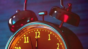 The Voter Project TV Spot, 'Ticking Clock' - Thumbnail 2