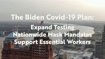 Biden for President TV Spot, 'Kevin' - Thumbnail 8