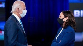 Biden for President TV Spot, 'Four Years Ago' - Thumbnail 1