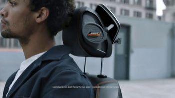 2020 Nissan Kicks TV Spot, 'Flex Your Tech' Song by Louis The Child, K.Flay [T2] - Thumbnail 2