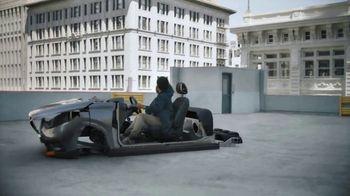 2020 Nissan Kicks TV Spot, 'Flex Your Tech' Song by Louis The Child, K.Flay [T2] - Thumbnail 4