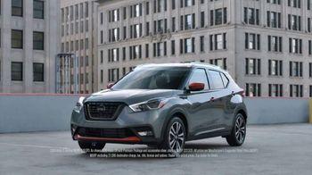 2020 Nissan Kicks TV Spot, 'Flex Your Tech' Song by Louis The Child, K.Flay [T2] - Thumbnail 7