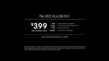 2021 Mercedes-Benz GLA TV Spot, 'Big' [T2] - Thumbnail 10