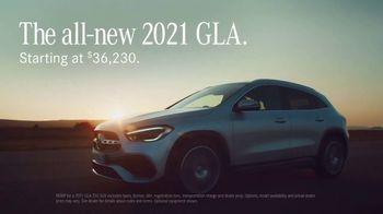2021 Mercedes-Benz GLA TV Spot, 'Big' [T2] - Thumbnail 8
