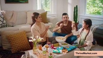 Thrive Market TV Spot, 'The Sanders: Free Gift' - Thumbnail 9